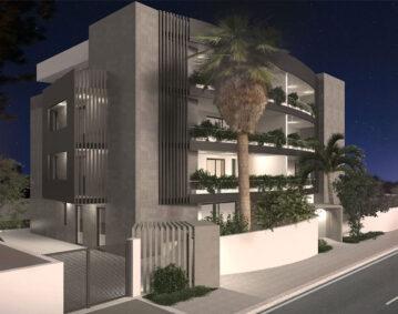 Appartamenti Via De Mura 1 - Lecce
